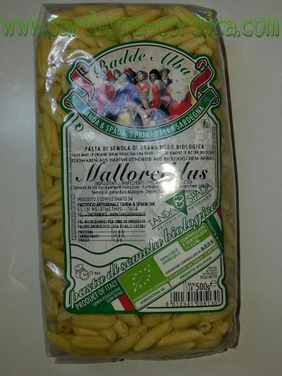 Malloreddus di sardegna www sardegna corsica com 3